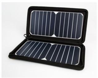 aspect solar duo-flex2 solar charger