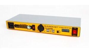 aspect solar energybar-250 battery