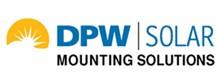 dpw solar logo