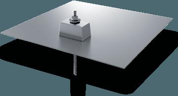 quick mount classic comp roof mount