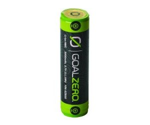 goal zero 18650 lithium battery