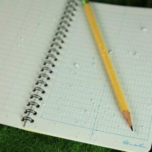 rite in the rain 303 transit notebook