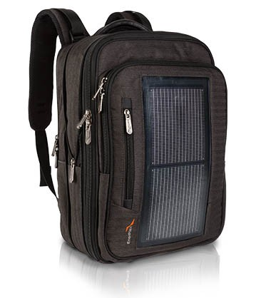 enerplex packr executive solar backpack