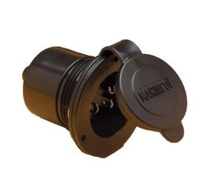 marinco 150bbi ac inlet port