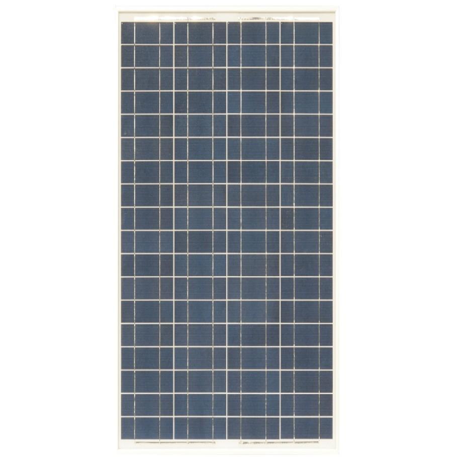 dasol 135w solar panel ds-a18-135
