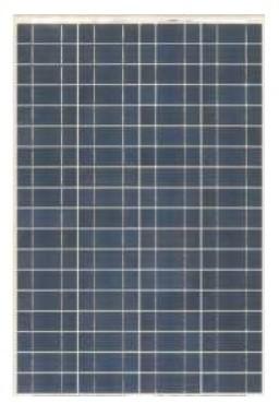 dasol 90w solar panel ds-a18-90