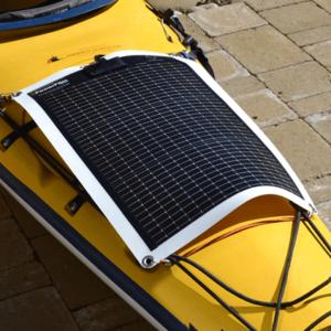 Kayak & Canoe Solar