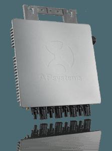 apsystem YC1000-3-480 microinverter