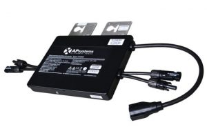 apsystems YC500i microinverter