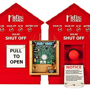 birdHouse rapid shutdown switch