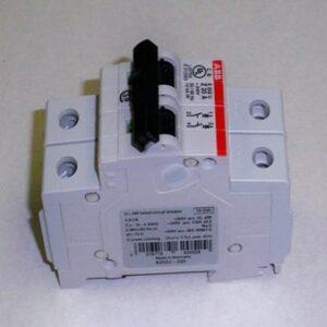 soladeck S202U Z20A breaker 20A 2pole 120/240VAC