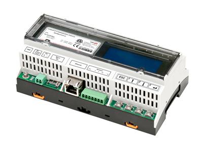 solaredge control communication gateway SE1000-CCG-G