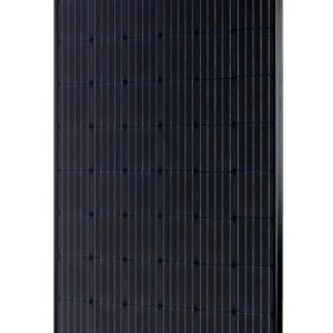 solarworld sunmodule plus 285 mono black