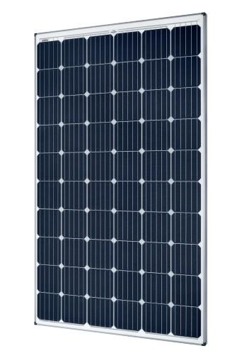 solarworld sunmodule plus mono