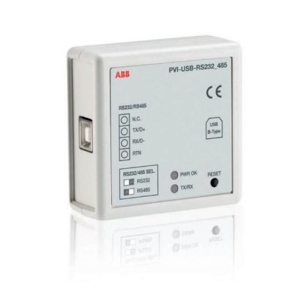 abb pvi-usb-rs232-485 adaptor