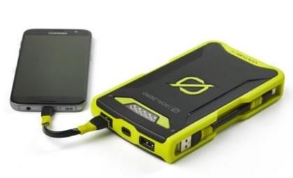 Lithium : Portable USB Packs
