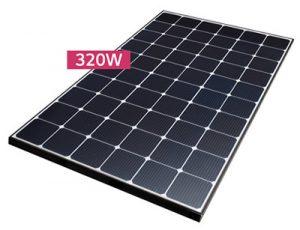 Solar Panels Canada - Modern Outpost