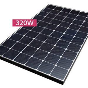 lg 320n1C-g4 320w solar module