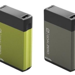 goal zero flip 30 battery colours