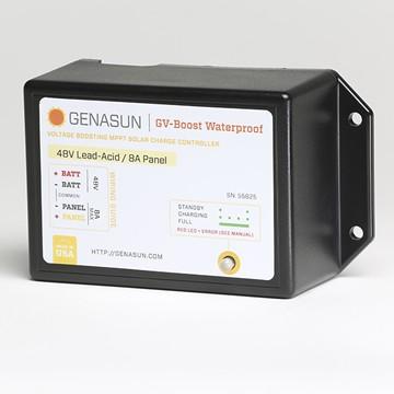 genasun mppt gvb-8-wp 8A 48VDC