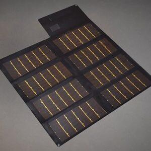 p3 30w portable solar panel