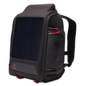 vc offgrid 10w solar charger backpack