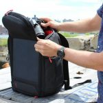 vc offgrid 10w solar charger photography