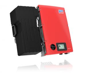 SMA SB3600-5000 smart energy