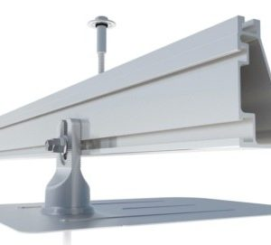 Rooftop Rails & Parts