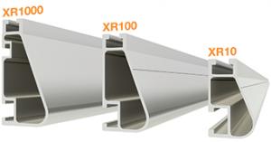 ironridge xr rails