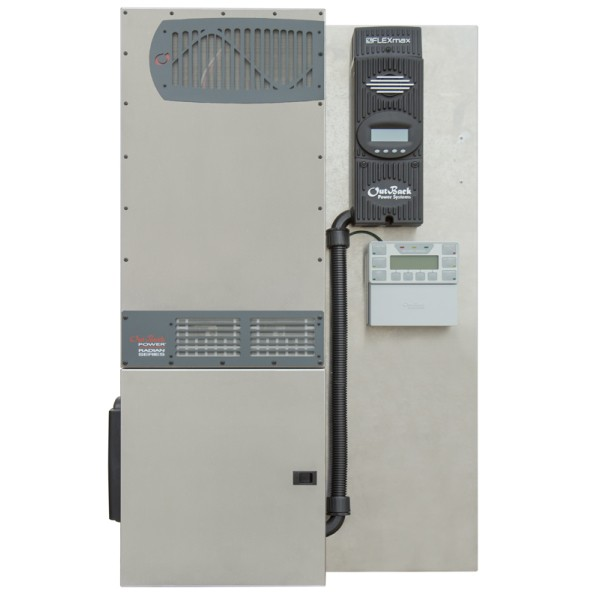outback fpr-4048a radian system