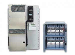 outback systemedge SE420NC