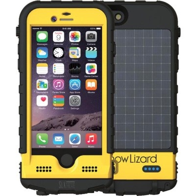 snow lizard slxtreme 6 6s yellow