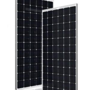 Silfab SLA-X bifacial solar module