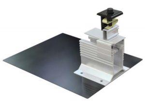 ecox solar panel racking mount