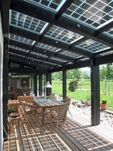 lumos gsx patio ceiling