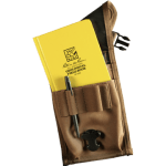 rite in the rain 540f-kit geological bound book kit pouch