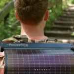 powerfilm lightsaver max solar charger backpack