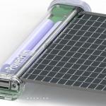 powerfilm lightsaver max solar charger usb ports