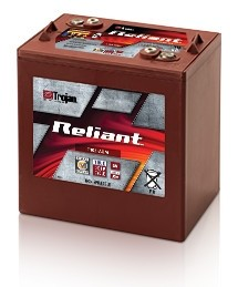 TROJAN T105-AGM battery