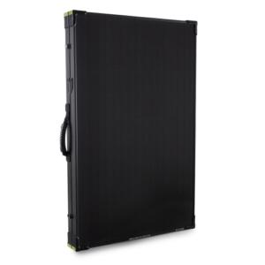 goal zero boulder 200 solar briefcase 32409