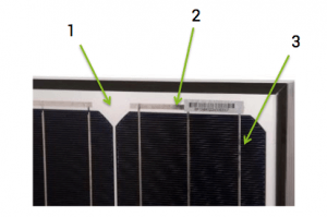 solaria module compared with standard solar modules