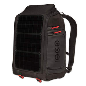 voltaic array solar backpack charcoal 1033