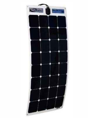 go power solar flex 100w panel