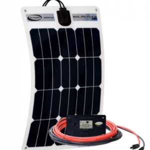 go power solar flex 30w kit