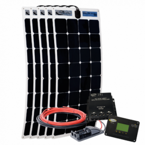 go power solar flex 500w kit