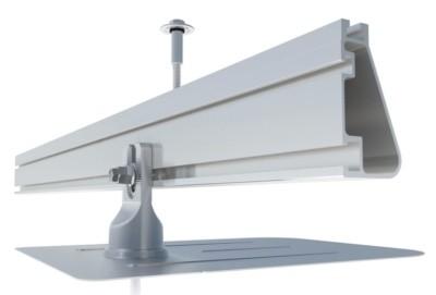 ironridge flush mount parts