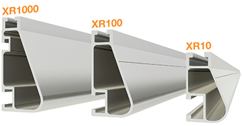 ironridge xr series rails