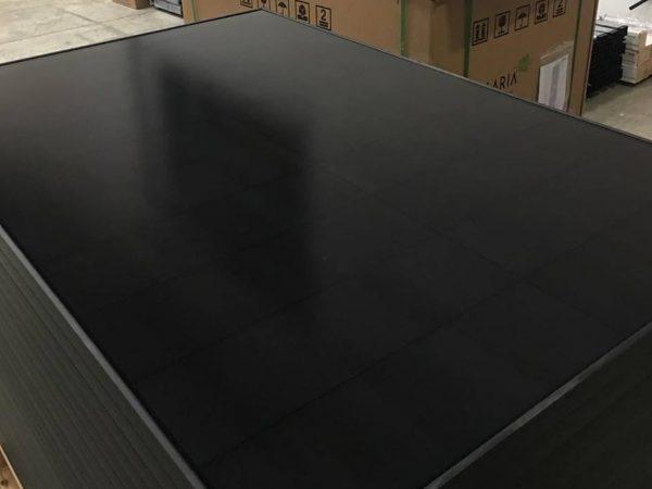 Solaria module stack