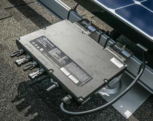 apsystems yc600 inverter